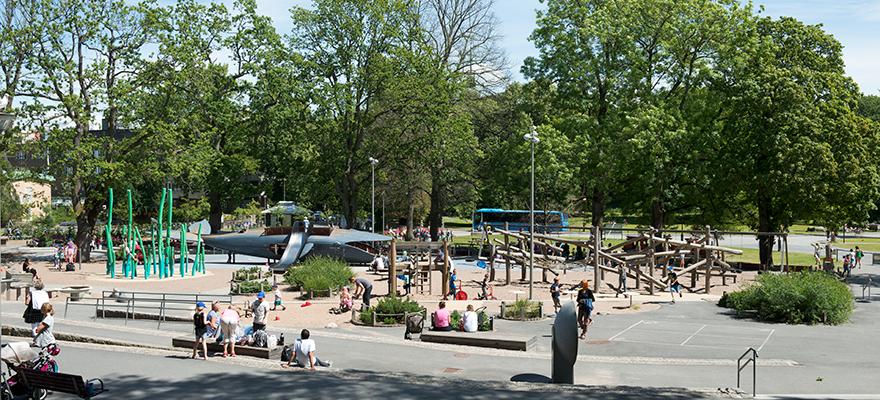 plikta slottsskogen karta Activities   Slottsskogen   Göteborgs Stad plikta slottsskogen karta