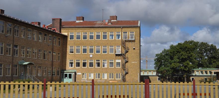 Grundskola göteborg